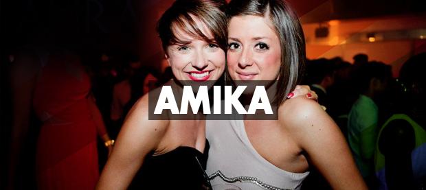 Amika Nightclub