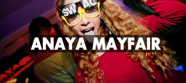 Anaya Nightclub