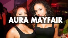Aura Mayfair Nightclub