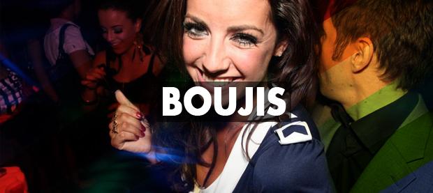 Boujis Nightclub