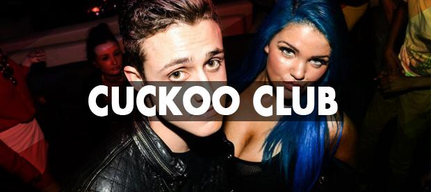 Cuckoo Nightclub
