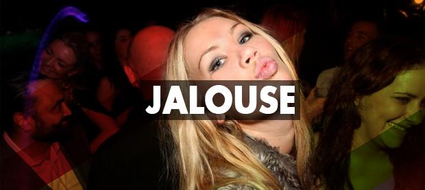 Jalouse Nightclub