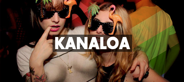 Kanaloa Nightclub