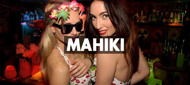 Mahiki Nightclub