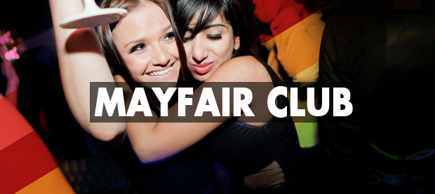 Mayfair Nightclub