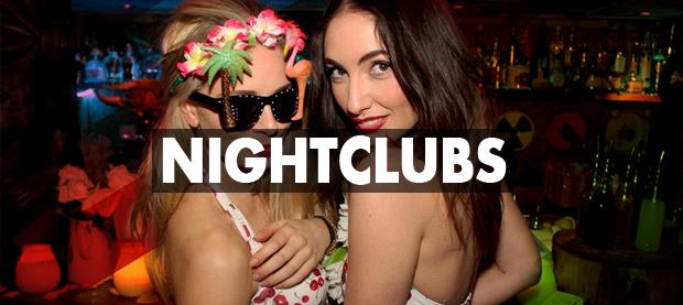 London Nightclubs