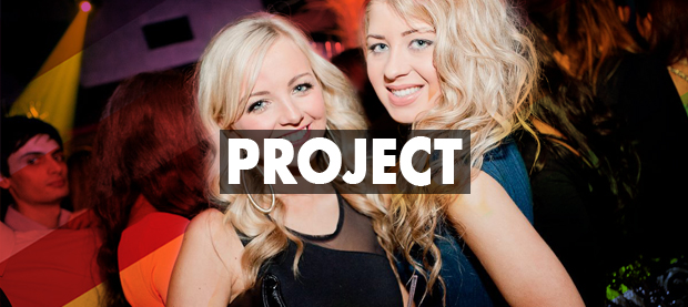 Project Nightclub