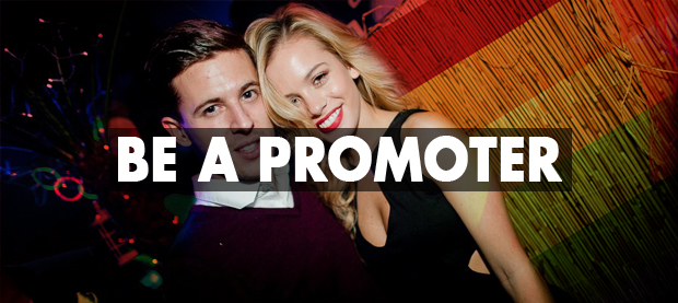 Nightclub Promoter