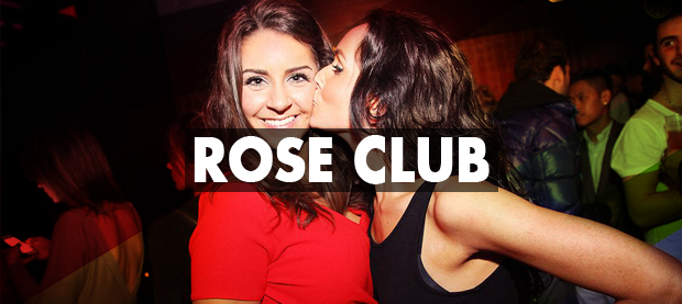 Rose Nightclub