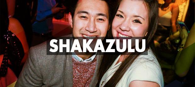 Shakazulu Nightclub