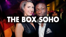 The Box Nightclub
