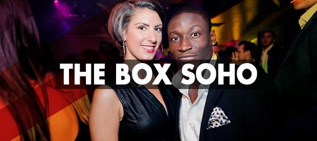 The Box Nightclub