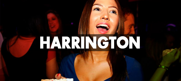 Harrington Club London