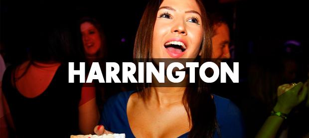 Harrington Club London