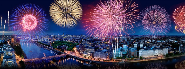 New years eve clubs in london